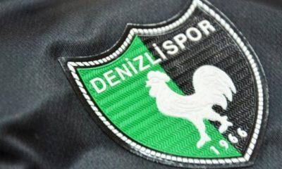 Denizlispor'da 7 yönetici istifa etti!