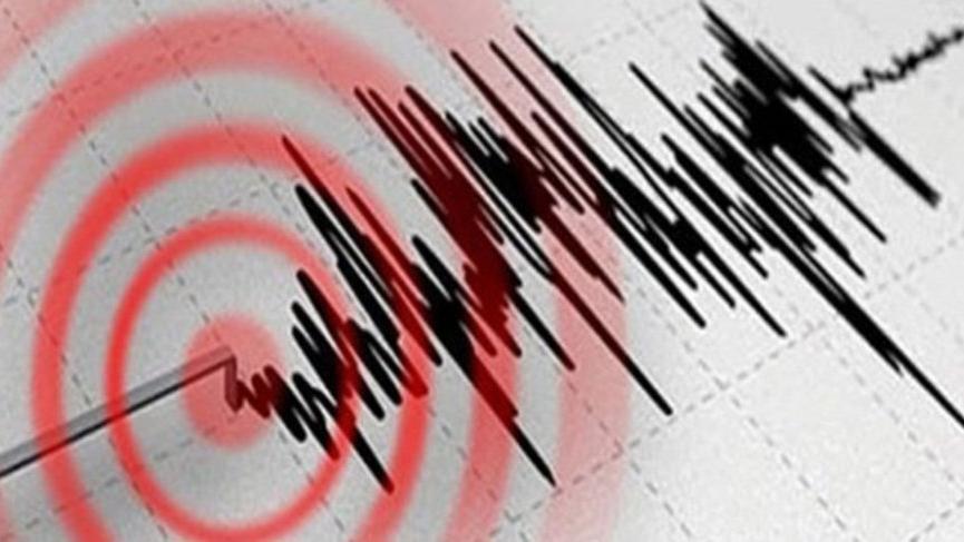 Son dakika… Akdeniz'de deprem!