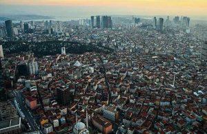 İstanbul için korkutan deprem senaryosu: Binaların yüzde 20'si kullanılamaz hale gelecek