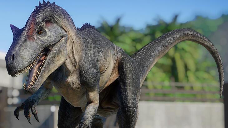 Bilim insanları ilk dinozorlar ile aynı yaşta olan yeni bir sürüngen türü keşfetti