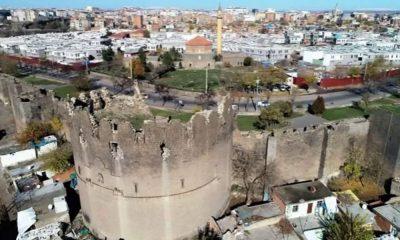 İçişleri Bakanı Soylu: Diyarbakır caddeleri Paris'ten Londra'dan farklı değil