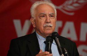 Uğuroğlu: Perinçek'in iftirası hemen yalanlandı