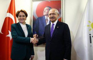 """""""CHP ve İyi Parti, AKP'nin dokunulmazlık tuzağına düşmemeli"""""""