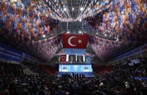 'AKP kongresine davet edilen yüzlerce kişiye Cumhurbaşkanlığı'nda test yapıldı' iddiası