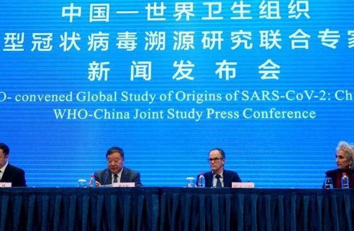 DSÖ, Wuhan raporunu birkaç hafta içinde açıklayacak