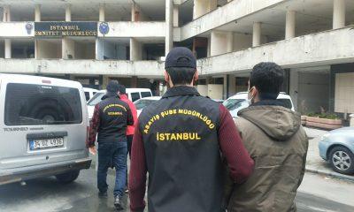 Yaşlıları dolandıran sahte polisler yakalandı