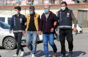 Adana'da ıskarta meyve kavgası: 3 yaralı