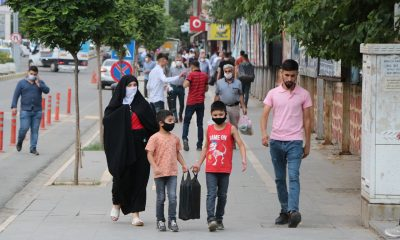 Türkiye'de vaka sayısının en düşük olduğu il açıklandı