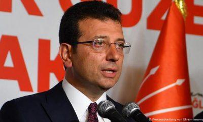CHP'li isimden 'İmamoğlu, Cumhurbaşkanı adayı olacak' iddiası