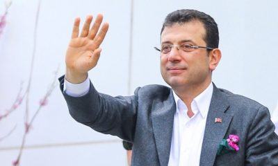 İmamoğlu: İstanbul'da 40 dakikalık yol 10 dakikaya inecek