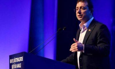 İmamoğlu, İBB'deki AKP dönemini teker teker anlattı