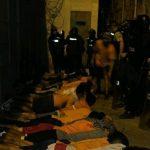 Ekvador'da isyan: 166 mahkum kaçmaya çalışırken yakalandı