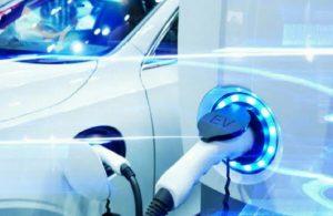 Elektrikli arabalara taşınabilir şarj geliyor!