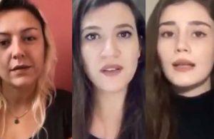 Sinema, TV ve tiyatro emekçisi kadınlardan Elit İşcan için dayanışma çağrısı