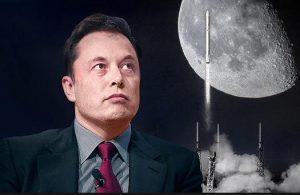 """Elon Musk'tan Tesla Roadster yorumu: """"İnsanları öldürmeden uçurmak istiyorum"""""""