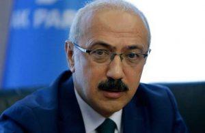 Bakan Elvan 'ekonomi reformlarını' anlattı