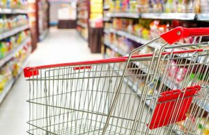 Enflasyon sepeti güncellendi: Turşu sepete girdi
