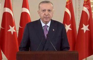 Erdoğan: Gerekiyorsa hayatımızı ortaya koyuyoruz