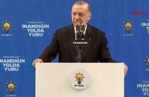Erdoğan: Gara düştü, harekatı genişleteceğiz