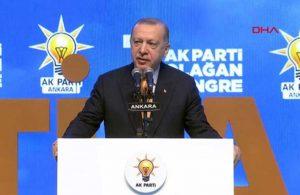"""""""13 şehidin sorumlusudur"""" diyen Kılıçdaroğlu'na Erdoğan'dan yanıt"""