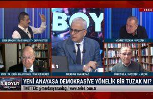 Eren Erdem'den bomba kulis: İktidar seçimlere kısa bir süre kala HDP'yi…