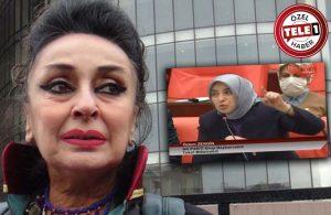 Avukat Eren Keskin: Bu kadınların anlatamamasının nedeni Özlem Zengin gibilerin anlayışı