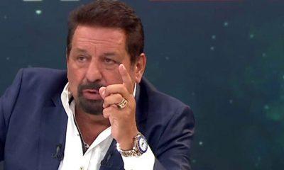 Erman Toroğlu Fenerbahçe tribünlerinde gerçekten kaç kişi olduğunu açıkladı