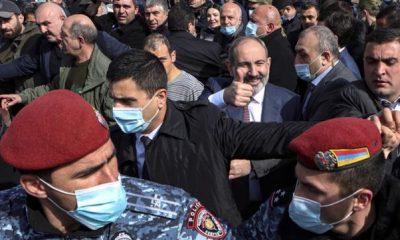 Türkiye'den, Ermenistan açıklaması