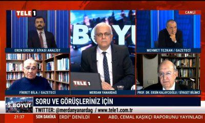 Prof. Dr. Ersin Kalaycıoğlu: İktidar bu stratejiyi izleyecekse…