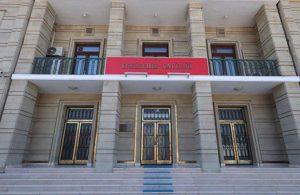 Eskişehir'de yürüyüş ve basın açıklamaları 15 gün yasaklandı