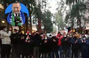 İzmir'de esnaf ayaklandı: Hınca hınç kongreler yapılırken biz niye kapalıyız!