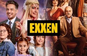 Exxen yükselişini devam ettiremedi