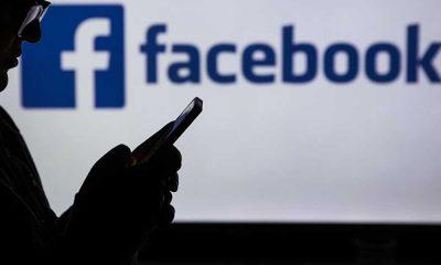 Facebook'a 'ırkçılık' soruşturması açıldı