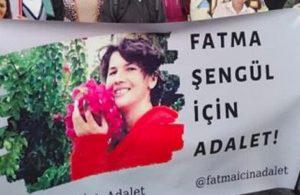 Fatma Şengül'ün katiline verilen tahrik indirimi kaldırıldı!