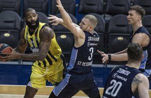 Fenerbahçe EuroLeague'de 9'da 9 yaptı