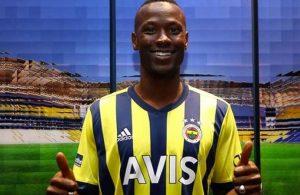 Fenerbahçeli Thiam'dan örnek davranış!