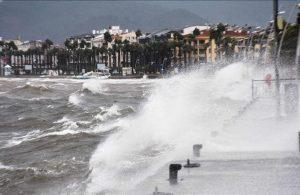 Meteoroloji'den Batı Karadeniz, Marmara ve Kuzey Ege için fırtına uyarısı