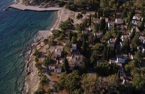 Foça tatil köyü özelleştiriliyor!
