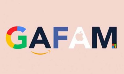 Saray'ın 'yerli ve milli' Google, Apple, Facebook, Microsoft hedefi: Dünya GAFAM'dan büyüktür