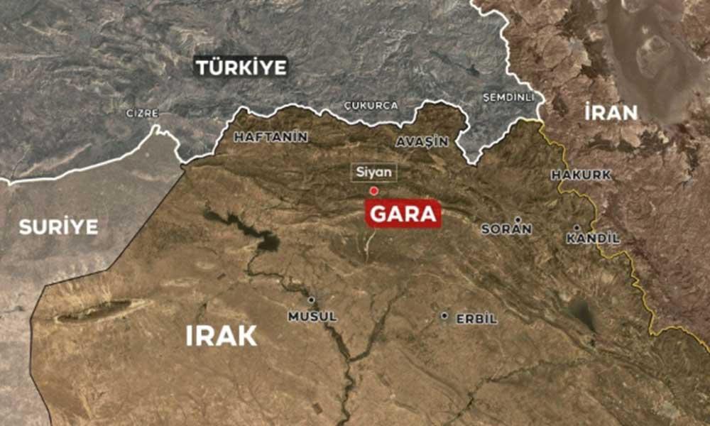 Emekli komutan açıkladı: Gara yerine Barzaniler'e gidilseydi 13 kişi geri gelirdi