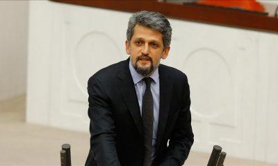 'Sevgili Demirtaş' sözü suç sayılan Garo Paylan: Çok sevgili deyince ne oluyor?