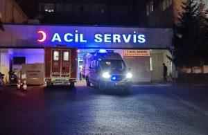 Gaziantep'te arazi kavgası: 8 yaralı