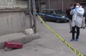 Buzdolabı tamircisi öldürülmüştü! Cinayetin bahanesi '150 lira borç' oldu