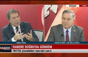 Erdoğan yeni anayasayı neden istiyor? – HABERE DOĞRU