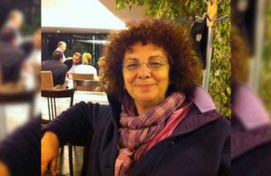 Gazeteci Nuray Şirin Göktaş yaşamını yitirdi