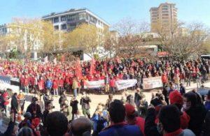 Maaşlara zam yapıldı… CHP'li belediyedeki grev bitti
