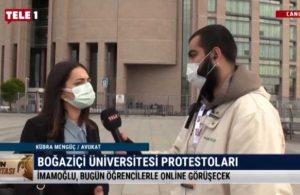 Gözaltına alınan öğrencilerin avukatı: Dün geceden beri evlatlarından haber alamayan aileler var