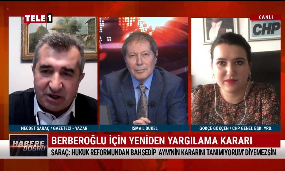 Muharrem İnce'nin istifası CHP'yi nasıl etkiler? – HABERE DOĞRU