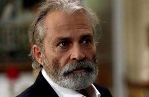 Haluk Bilginer, Netflix dizisinin kadrosuna katıldı
