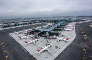 Havalimanları devletten borç erteleme talep etti